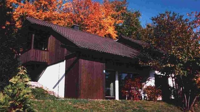 Ferienhaus Rhöndistel - Herbst